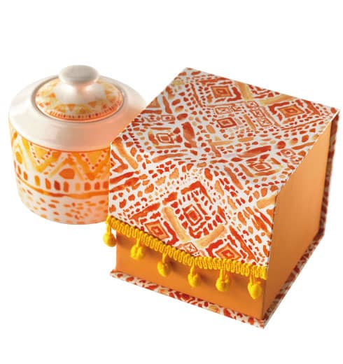 zuccheriera Incas Brandani