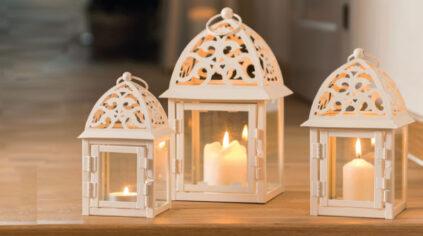 Lampade e Lanterne Brandani