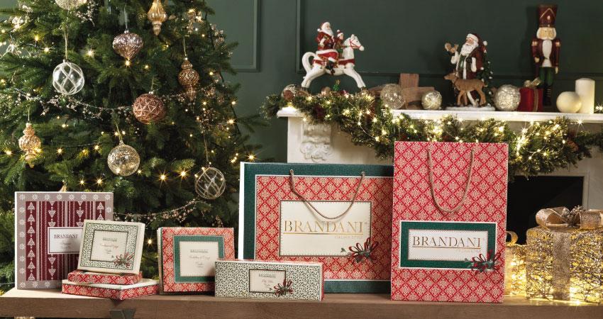 Albero di Natale Brandani