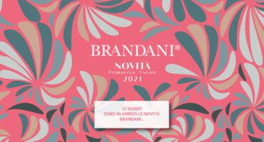 Catalogo Novità Primavera/Estate di Brandani
