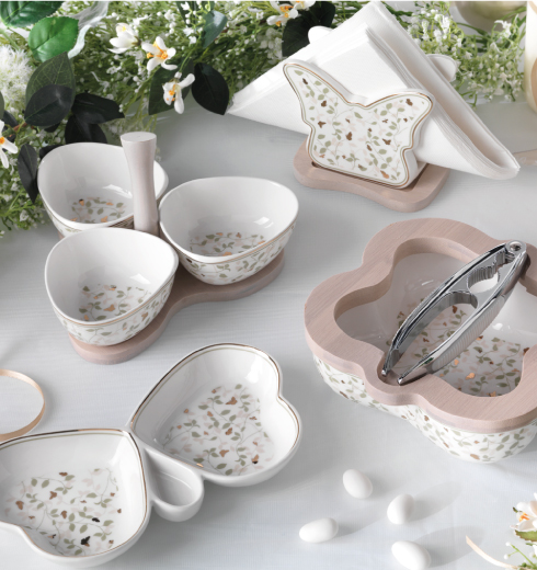 Discover the best Wedding Party Favors – Ali Dorate by Brandani